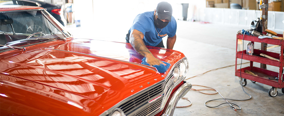 FAQ: Paint Correction