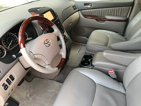 Pitt Stop Interior Detailing - College Station, Texas